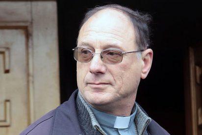 Luis Infanti, premiado por la Unesco