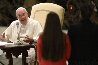 Respuestas del Papa sobre familia, pedagogía, juventud, sociedad e Iglesia