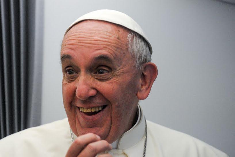 Papa Francisco: ¿Un Sínodo, pese a todo, para la esperanza?