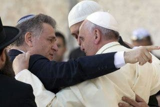 Skorka revela los intentos del Papa por frenar la violencia en Gaza