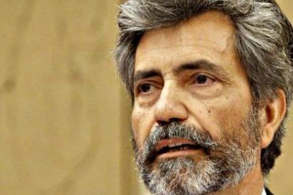 """Carlos Lesmes: """"La Ley de Enjuiciamiento Criminal está pensada para el 'robagallinas', no para el gran defraudador"""""""