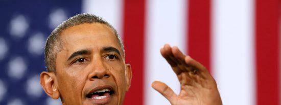 Obama no se anda con 'tiritas' y autoriza la movilización de la Guardia Nacional para combatir el ébola