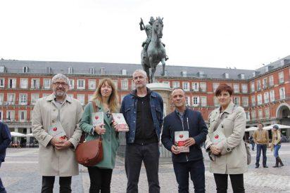 'El siglo de Águila Roja': el libro de José Ángel Mañas, inspirado en la exitosa serie
