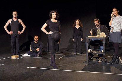 El Troquel, teatro contemporáneo en el teatro del Arte de Madrid