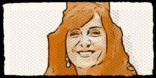 """""""La nueva cara de Renée: Zellweger ya no existe más, se perdió en el triángulo de las Bermudas de los quirófanos"""""""