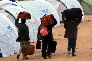 La Santa Sede reclama a la ONU políticas migratorias que no separen familias
