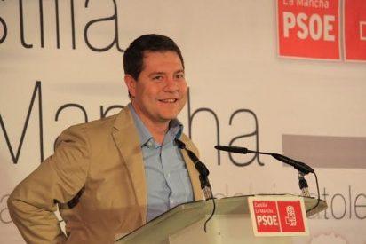 El socialista García-Page propone un Consejo de Gobierno mensual para recibir plataformas ciudadanas