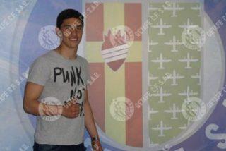 Asegura que juega en el Getafe para volver al Atlético