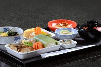 Premian a Emirates por su gastronomía a bordo