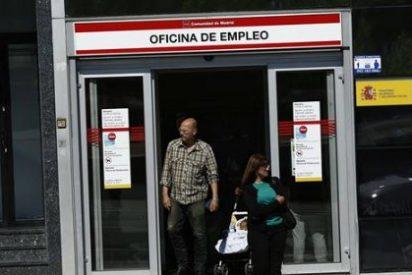 Sólo el 6,1% de las ofertas de empleo se dirige a mayores de 45 años