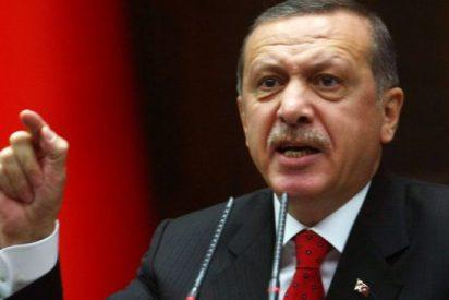Los yihadistas, Turquía, los kurdos, Obama y la perversa Ley de Murphy