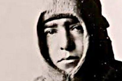 Voluntad verde y el impagable ejemplo de Shackleton