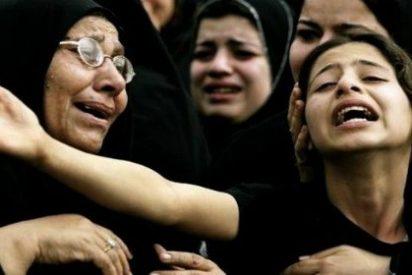 El Estado Islámico cuelga etiquetas con precio a las esclavas sexuales 'adoradoras del diablo'