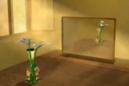 Desarrollan espejos magnéticos mediante antenas a nanoescala