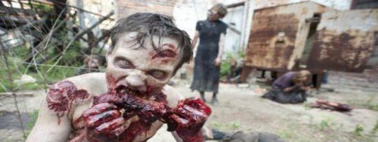 ¡Alerta oficial sobre un apocalipsis zombi! Entregan a los ciudadanos de EEUU botiquines de emergencia