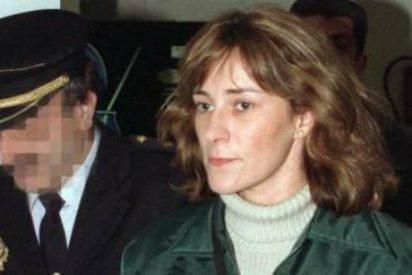 Cazan a la etarra Nagore Múgica cuando visitaba a su pareja, 'Gadafi,' en la cárcel