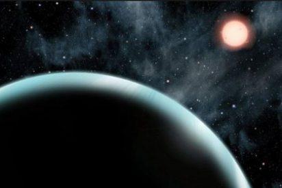 La Tierra primitiva no necesitó plantas para crear oxígeno