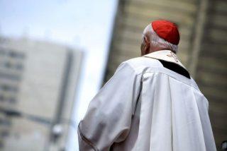Ezzati denuncia ante el Vaticano a tres históricos sacerdotes chilenos