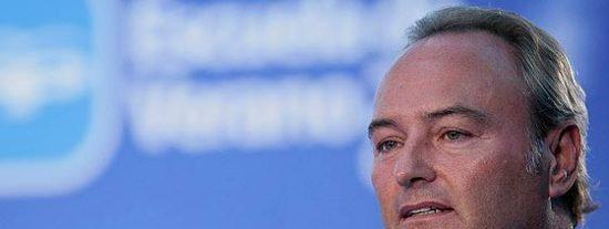 Escándalo de Fabra al mandar detener a un empleado del vicepresidente