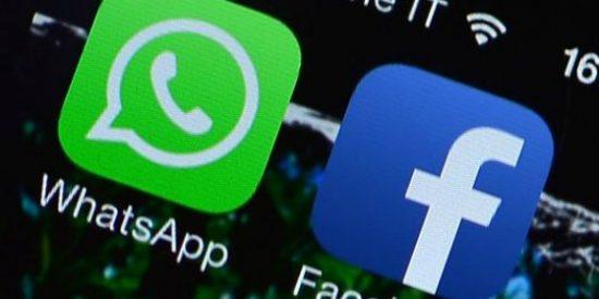 Facebook se hace con WhatsApp tras mandarle un 'mensaje' de 21.800 millones