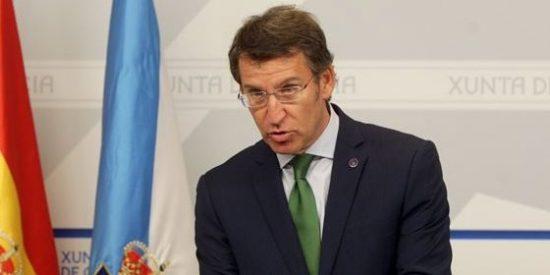 Feijóo busca la ayuda de las principales empresas gallegas para impulsar la estrategia de internacionalización