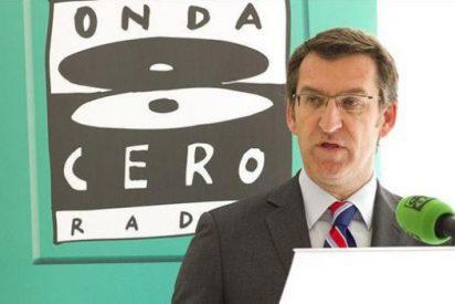 """Feijoó: """"Ha costado, pero en Galicia hemos abandonado los números rojos"""""""
