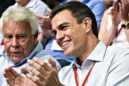 España: Que cuarenta años no es nada, o casi...