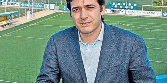 El hijo del presidente del Villarreal arremete contra la afición del Sevilla