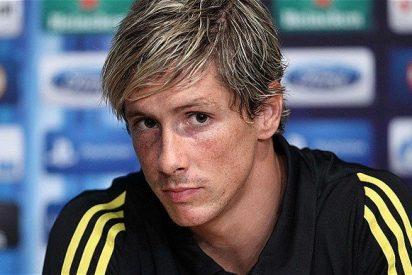 Desvela cómo fichó a Torres para el Liverpool