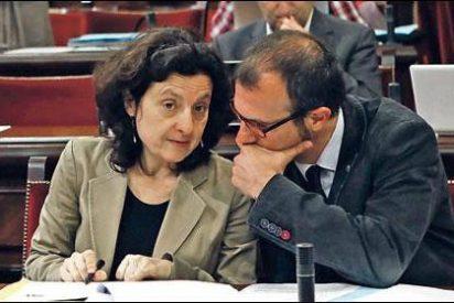Santiago dejará la política al acabar esta legislatura: vuelve a su trabajo de psicóloga