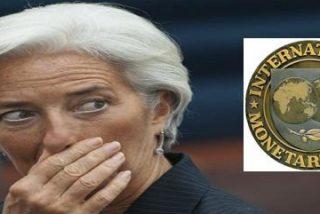 """Lagarde se pone en plan cenizo y alerta del riesgo """"serio"""" de que la eurozona vuelva a entrar en recesión"""