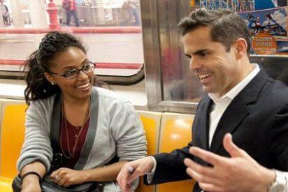 El hombre que ha ligado con 500 mujeres en el Metro te cuenta el truco