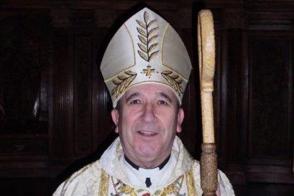 """El obispo de Osma-Soria asegura que votar al PP """"se ha convertido en el mal mayor"""""""