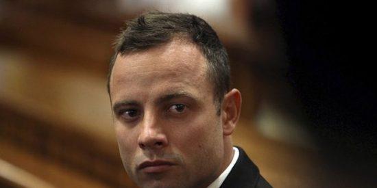 Cambian de celda a Pistorius para evitar que sea violado