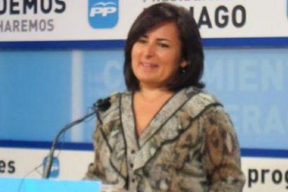 """El PP dice que no le """"sorprende"""" la enmienda a la totalidad del PSOE"""