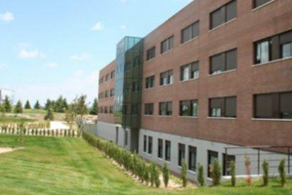 La Universidad Francisco de Vitoria y anefp firman un convenio de colaboración