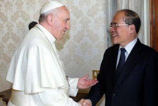El Papa se reunirá con el primer ministro de Vietnam el sábado próximo