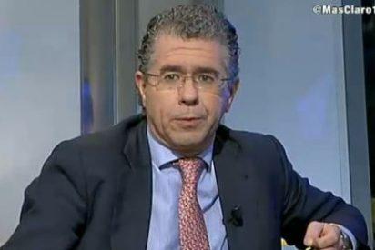 Detenido el exsecretario general del PP de Madrid, Francisco Granados, por posible corrupción