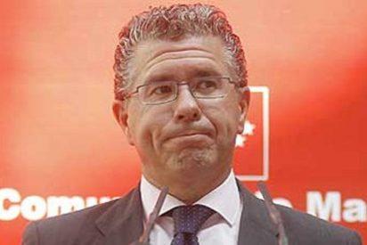 La Guardia Civil detiene a Francisco Granados, ex número dos de Esperanza Aguirre, en una redada contra la corrupción