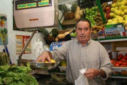 La luz y los alimentos elevan tres décimas el IPC interanual en septiembre de 2014