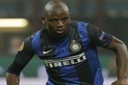 El Elche ficha a este ex del Inter