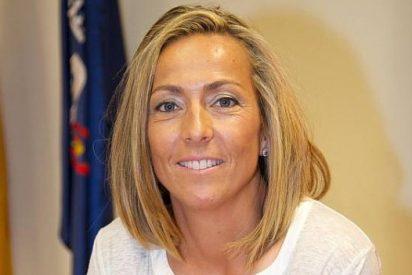 Gala León desvela su tenso encuentro con los tenistas españoles