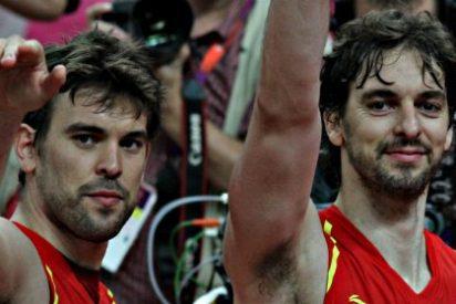 Estafan más de 14 millones de euros a los hermanos Paul y Marc Gasol