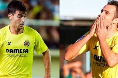 El Villarreal cierra dos 'nuevos fichajes'