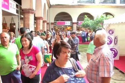 Este fin de semana tienes en Toledo una cita con la mejor artesanía manchega: Farcama