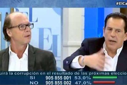 """Un diputado del PP salta como un resorte y llama """"asambleario"""" a Jaime González por pedir listas abiertas"""