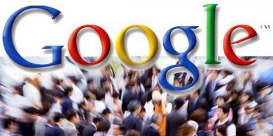 Ni Google se aclara ya con qué es Cataluña ¿Una nación, España?...¡Vaya usted a saber!