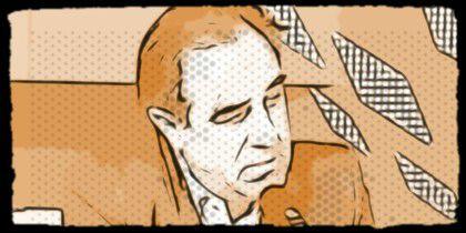 """""""Blesa es un clon de su jefe: prepotente, obsceno en sus comportamientos y soberbio"""""""