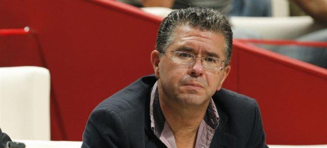 Francisco Granados, la caída de un broker que quiso jugar a los espías
