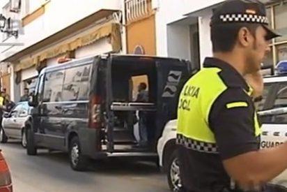 Prisión para el detenido Raúl Agulleiro Cartoy, de 'Resistencia Galega'